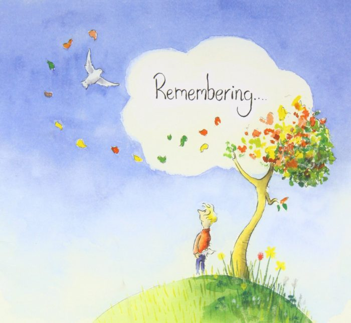 Supporting bereaved children and young people | Child Bereavement UK