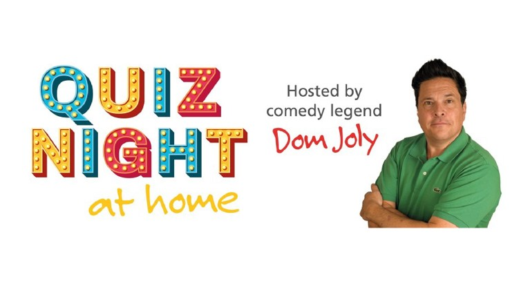 Quiz Night at Home