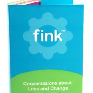 FINK Key Stage 2 question cards
