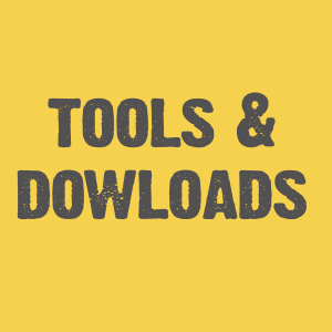 Tools and downloads