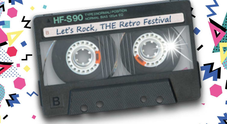 Read: Let's Rock 80s Lockdown Fest