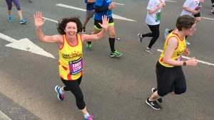 Simplyhealth Great Manchester 10K