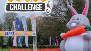 Easter Challenge 50KM 2021